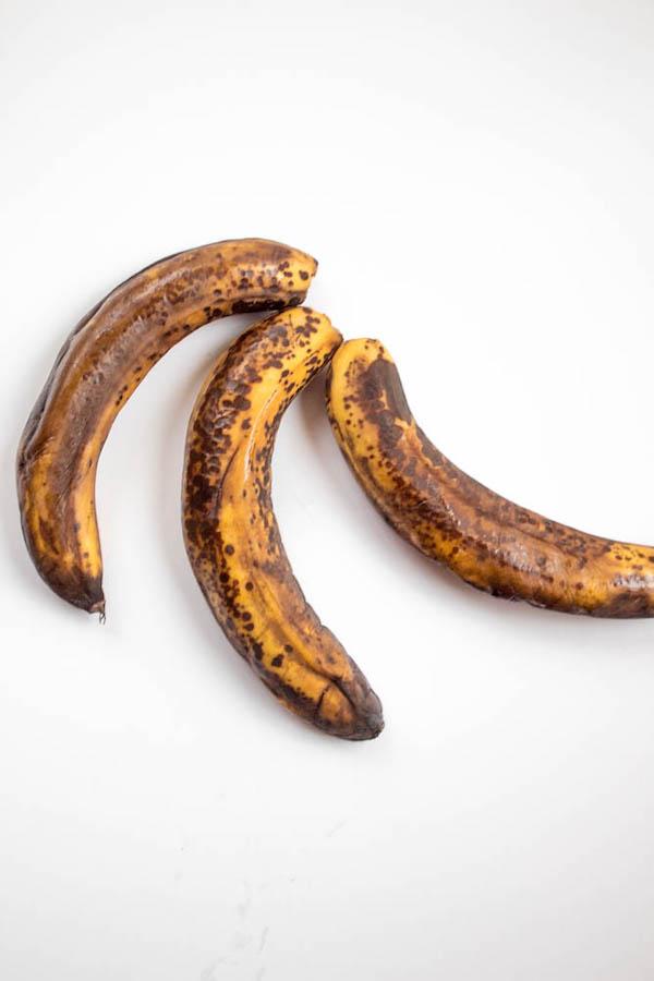How to ripen bananas quickly for delicious banana cake