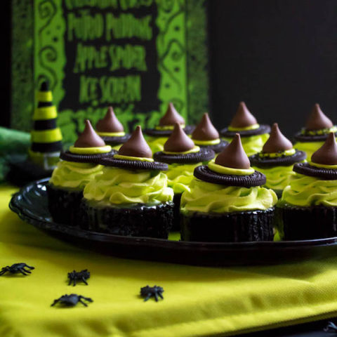 Spooky and Sweet Halloween recipes!