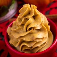 Whipped Pumpkin Spice Honey Butter