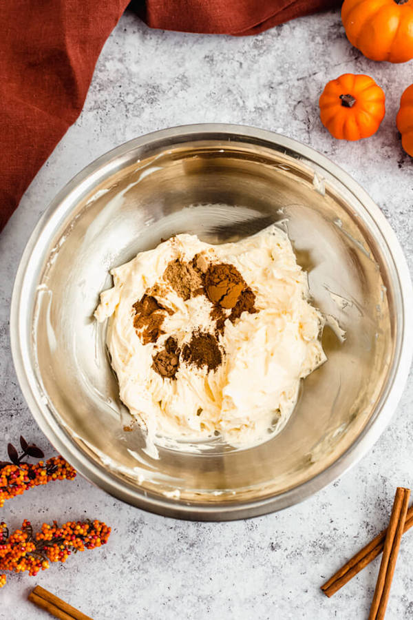 how to make whipped pumpkin spice honey butter