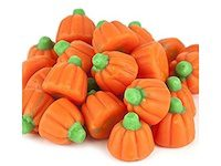Fall Mellowcreme Pumpkins Candy, 1 lb - Approx. 84 Pcs