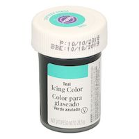 Wilton 610-207 Icing Color, Teal