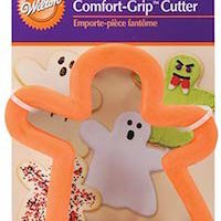 Wilton Halloween Comfort Grip Ghost Cutter