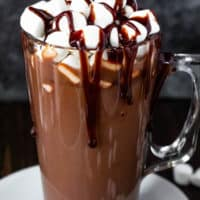 Best Ever Hot Chocolate