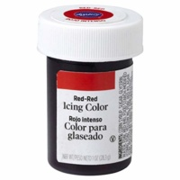 Wilton Icing Colors 1oz-Red Red
