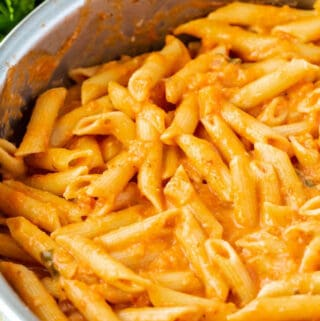 penne alla vodka recipe