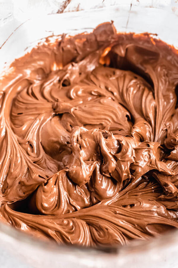 fudge frosting recipe